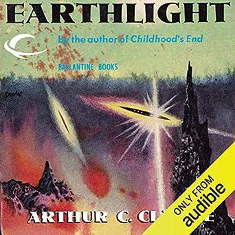Earthlight audiobook