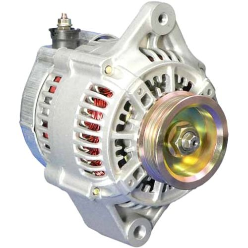 DB Electrical AND0179 Alternator (For Suzuki Grand Vitara 1999-04) ()