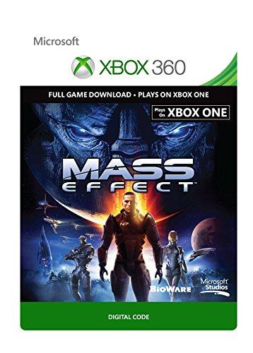 Mass Effect - Xbox 360 / Xbox One Digital Code by Microsoft