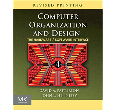Amazon Com Computer Organization And Design The Hardware Software Interface Issn Ebook Patterson David A Hennessy John L Kindle Store
