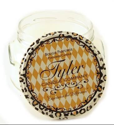 55%以上節約 UNPRECEDENTED Tyler 330ml B079MJYKY8 Medium Medium Scented Jar Candle Candle B079MJYKY8, LikeAiインテリア家具と雑貨:6750fae8 --- egreensolutions.ca