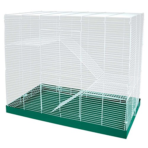 (Ware Manufacturing Chew Proof 3 Level Critter Cage)