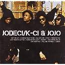 Icon: Jodeci and K-Ci & Jojo