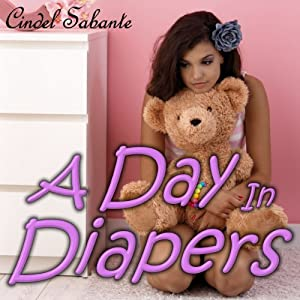 A Day in Diapers Audiobook