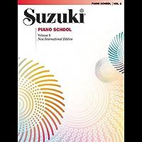 Suzuki Piano School - Volume 1 (New International Edition): Piano Part book cover
