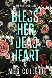 Bless Her Dead Heart by Meg Collett ebook deal