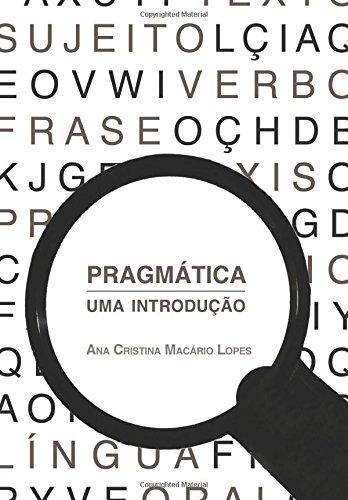 Pragmática: Uma introdução