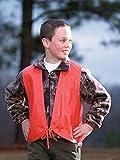 Breaux Safety Vinyl Hunting Vest