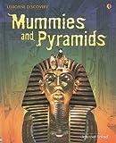 Mummies and Pyramids (Usborne Discovery)