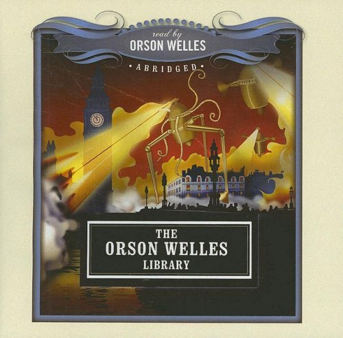Download Orson Welles Library (Classics Read by Celebrities Series) PDF
