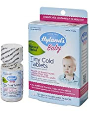 Baby Tiny Tablets 125 count