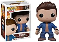 Funko POP Television: Supernatural Dean Action Figure by Funko