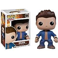 Funko Action Figure Television Supernatural Dean
