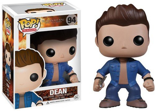 POP! Vinilo - Supernatural Dean