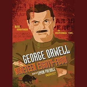 George Orwell - 1984 Audiobook Online Free
