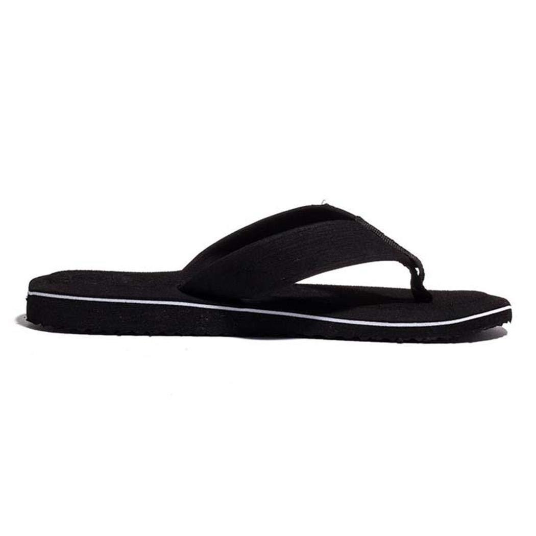 Swteeys Männer Flip Flops lässig atmungsaktiv bequem Sommer Strand Slipper Schuhe Sandalen