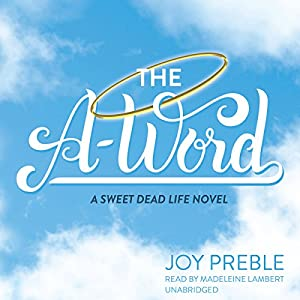 The A-Word Audiobook