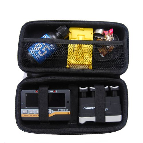 [해외]Kingzer 물자 음악 기타 부속품 상자 상자/Kingzer Material Musical Guitar Accessory Case Box