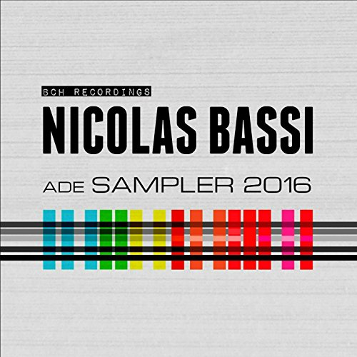 Ade Sampler (2016) by King of Rhodes Nicolas Bassi on Amazon Music