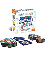 Faysida Match Madness Board Game, Children Matching Toys, Intelligence Development Toy Kit, Parent-Child Interaction Table Game Educational Puzzle Toys for Kids Gift