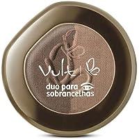 Vult Duo Para Sobrancelhas 3g