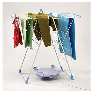 ventilateur s che linge pour secher votre linge rapidement avec une faible consommation et tres. Black Bedroom Furniture Sets. Home Design Ideas