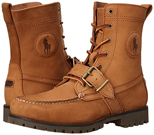 be8163f819f RALPH LAUREN Ranger Boot - Mens