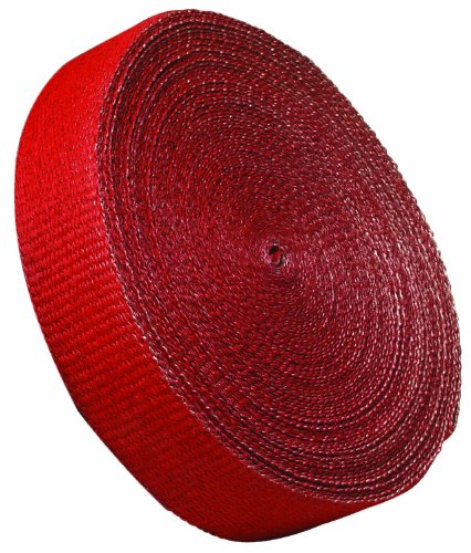 Most Popular Exhaust Heat Wrap Matting & Sleeving