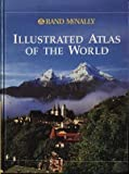 Illustrated Atlas of the World, Rand McNally Staff, 052883696X