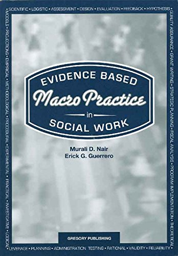 Evidence Based Macro Pract.In Social...