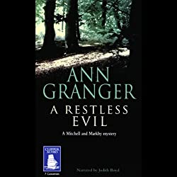A Restless Evil, Mitchell and Markby Village, Book 14