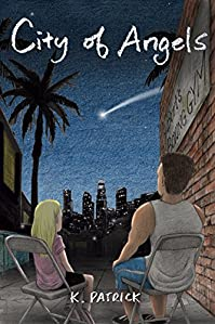 City Of Angels by K. Patrick ebook deal