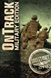 img - for OnTrack Devotions: Military Edition book / textbook / text book