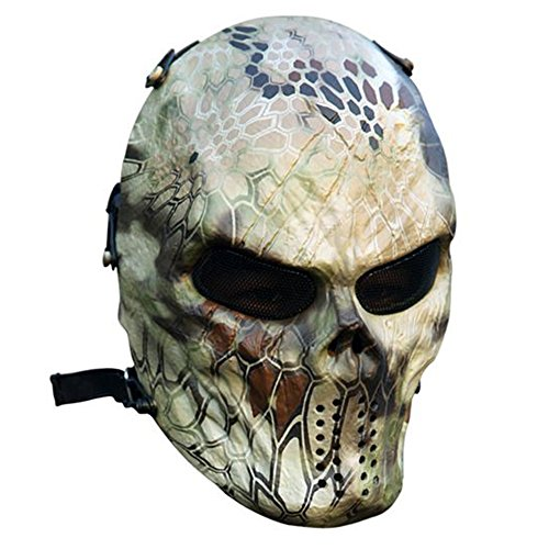 Camouflage Accessories Tactical Military Paintball product image