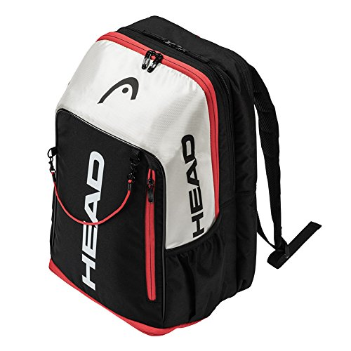 (HEAD Racquetball Pro Backpack)