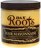 Dax Roots Hair Mayonaise 14 oz. (Pack of 6)