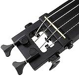 Bass Guitar,Anygig Portable Backpacker Travel