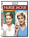 Nurse Jackie: Seasons 1 & 2 [DVD]