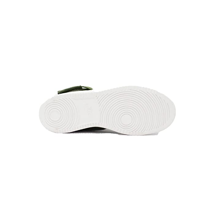 buy online 339b2 5e93f Amazon.com   Nike Men s Vandal High Supreme Leather Basketball Shoe    Fashion Sneakers