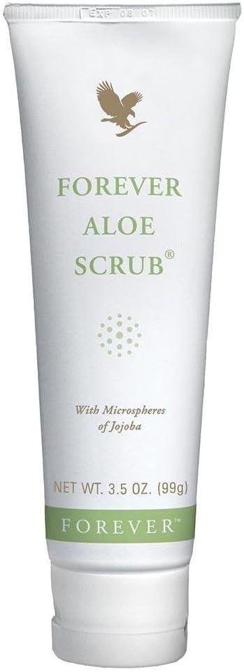 Forever Aloe Scrub®