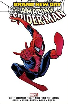 Spider-Man: Brand New Day: The Complete Collection Vol. 1 (Amazing Spider-Man)