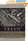 #5: Civilization and Its Discontents (The Standard Edition)  (Complete Psychological Works of Sigmund Freud)