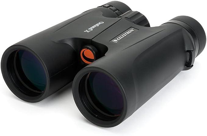 Best compact binoculars :  Celestron 71347 Outland X 10x42 Binocular