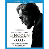 Lincoln (2-Disc Bilingual Combo Pack) [Blu-ray + DVD]
