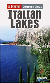 Italian Lakes Insight Compact Guide (Insight Compact Guides)