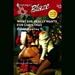 What She Really Wants for Christmas | Debbi Rawlins