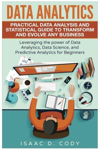 Data Analytics Practical Statistical Leveraging