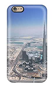 Hot Tpye Dubai City Case Cover For Iphone 6