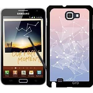 Funda para Samsung Galaxy Note GT-N7000 (I9220) - Multi-me by Asmo