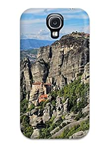 Anna Paul Carter Design High Quality Meteora Cover Case With Excellent Style For Galaxy S4